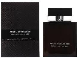 Angel Schlesser Essential man 100ml edt