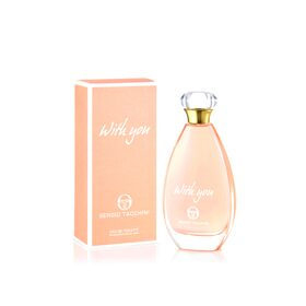 Sergio Tacchini With You lady 30ml edt