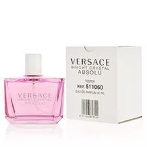 Versace Bright Crystal Absolu woman 90ml edp ТЕСТЕР