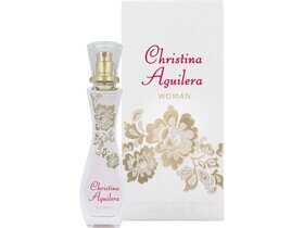 Christina Aguilera woman 15 ml edp