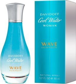 Davidoff CW Wave woman
