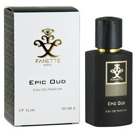 Fanette Epic Oud 50ml edp