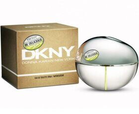 DK NY Be Delicious woman edt