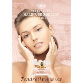 Marina De Bourbon Tender Reverence woman  7.5ml edp