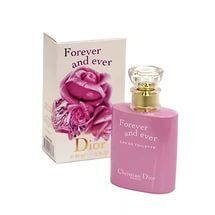 C.Dior Forever and Ever woman 100ml edt