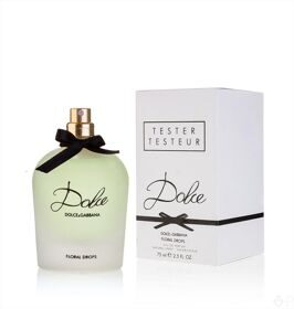 Dolce Gabbana Dolce Floral Drops woman 75ml edt ТЕСТЕР