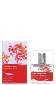Armand Basi In Red Happy woman  50ml edt
