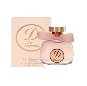 Dupont So Dupont woman 50ml edt