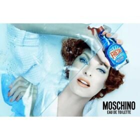 Moschino Fresh Couture lady 100ml edt