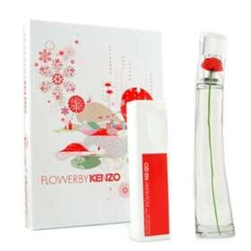 Kenzo Flower woman  set(50ml edp+100лосьон)