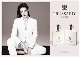 Trussardi Donna woman 15ml edp