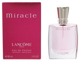 Lancome Miracle woman edp