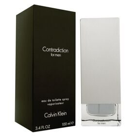 CK Contradiction man 100ml edt