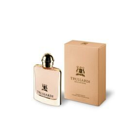 Trussardi Delicate Rose woman 100ml edt