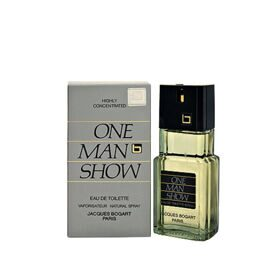 One man show 100ml edt+balsam mini