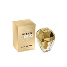 P. Rabanne 1 Million Eau Gold woman 7ml edt