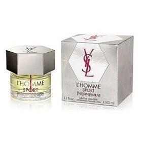 YSL L'Homme Sport 40ml edt