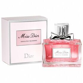 C.Dior Miss Dior Absolutely Blooming woman 50ml edp