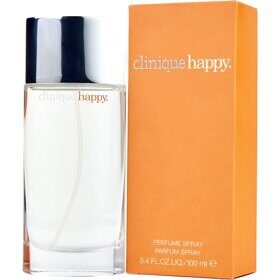 Clinique happy woman