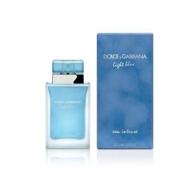 Dolce Gabbana Light Blue Eau Intense woman 100ml edp
