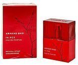 Armand Basi In Red woman  30ml edp