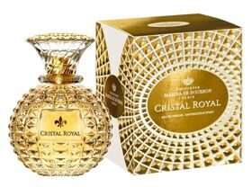 Marina De Bourbon Paris Crystal Royal woman 50ml edp