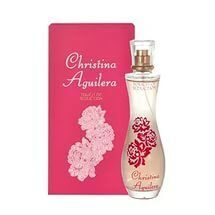 Christina Aguilera Touch of Seduction woman 60 ml edp