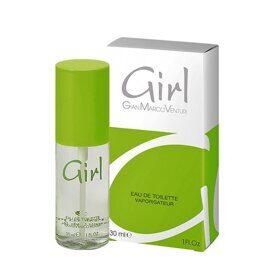 Gian Marco Venturi Girl  woman edt