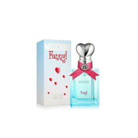 Moschino Funny lady 25ml edt