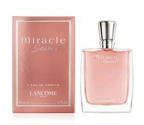 Lancome Miracle Secret woman edp