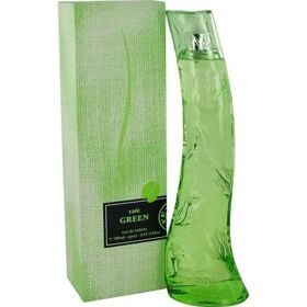 Cafe-Cafe Green woman 30ml edt
