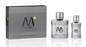 Mandarina Duck Intense man set (100ml edt+30ml edt)