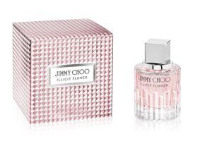 Jjimmi Choo Lllicit Flower woman 40ml edt