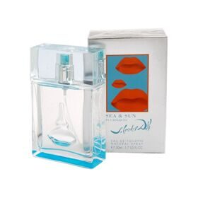 S.Dali  Sea&Sun in cadaques 50ml lady edt
