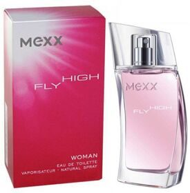Mexx Fly High woman 20ml edt