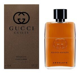 Gucci Guilty Absolute man edp