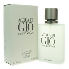 Armani Aqua Di Gio man 100ml edt ТЕСТЕР