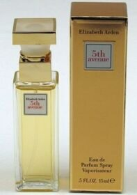 Eliz. Arden 5th avenue woman 15ml edp