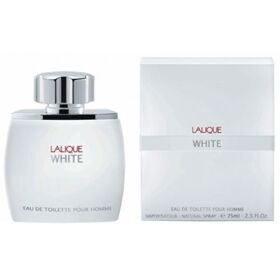 Lalique White man 75ml edt