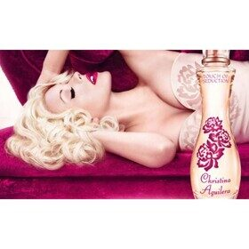 Christina Aguilera Touch of Seduction woman 100 ml edp
