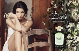 Dolce Gabbana Dolce Floral Drops woman 75ml edt