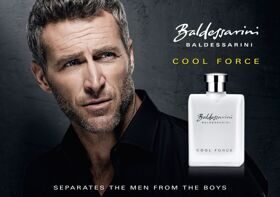 Baldessarini Cool Force man 90ml edt