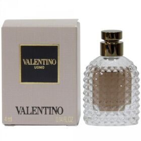 Valentino Uomo man 4.5ml mini edt