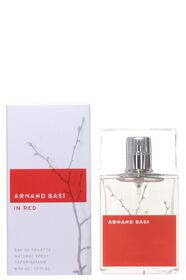 Armand Basi In Red woman   7ml edt