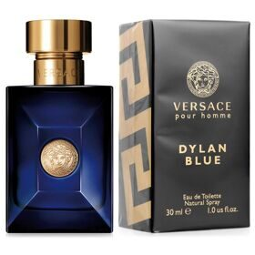 Versace Dylan Blue man 30ml edt