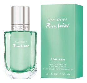 Davidoff Run Wild woman