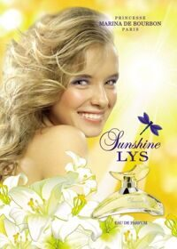 Marina De Bourbon Sunshine Lys woman  100ml edp