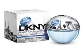 DK NY Be Delicious Paris woman 50ml edp