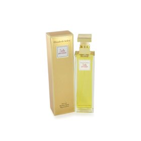 Eliz. Arden 5th avenue woman 125ml edp