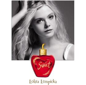 Lolita Lempicka Sweet woman  50ml edp